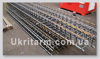 Lightweight reinforcing cage, buy