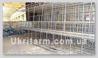 Buy reinforcing cage in Kiev